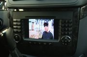Connecting DVD player to a conventional display