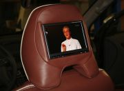 Get digital television into the car