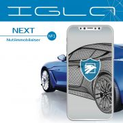 Immobiliser IGLA NEXT
